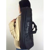 Capa Bag Para Trompete Cr Bag Extra Luxo- Loja