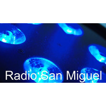 Tacho Par Led Nebula 6 Tecshow American Pro Rgbw + Uv