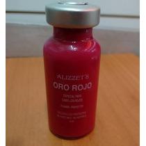 Ampolla Oro Rojo 14ml Alizzet