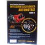 Libro Inyección Electrónica Automotriz Tomo 2
