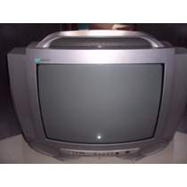 Televisor 21 Samsung Turbo Sound Convencional
