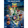 Afiches De Peliculas/ Posters De Cine Originales Toy Story 3<br><strong class='ch-price reputation-tooltip-price'>$ 15.000</strong>