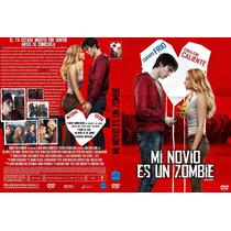 Dvd Clasico Gore Mi Novio Es Un Zombie Warm Bodies Tampico