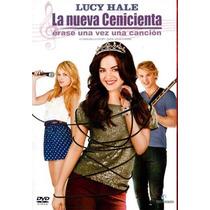 Dvd De La Película La Nueva Cenicienta 2011