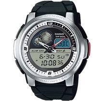 Relógio Casio Masculino Aqf-102w-7bvdf