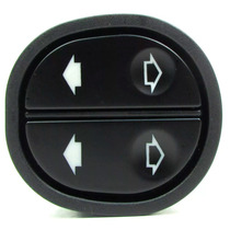 Botão Interruptor Vidro Elétrico Ford Ka Duplo