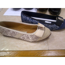 Zapatos Casuales De Dama Full Time