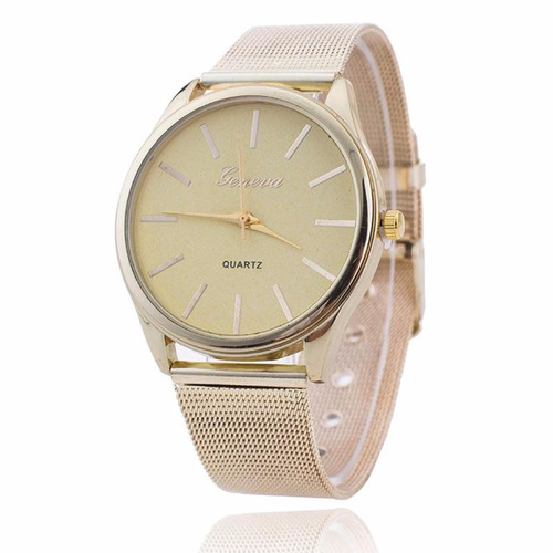 Compre Armário Classic Líder Design Vermelho: Relógio Feminino Bonito Barato Simples Clássico Social