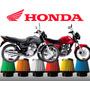 Filtro Esportivo Honda Cg Fan 125 Carburada Race Chrome