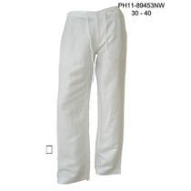 Pantalón Para Caballeros De Lino