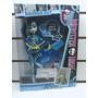 Muñecas Monster High Frankie Stein Envio Sin Cargo Caba