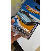 Hot Wheels Super T Hunt 2012 71 Dodge Challenger Superized