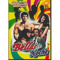 Dvd Cine Mexicano De Culto Bellas De Noche Sasha Montenegro