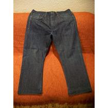 Pantalon De Jean Buffalo - Talle 38