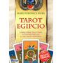 Tarot Egipcio - María Verónica Riera - Ed Kier