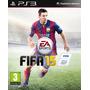 Fifa 15 Ps3 Digital Psn Incluye Descarga