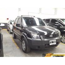 Ford Ecosport 1.6 2006 Oportunidad (ei)