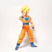 Muñeco Articulado Dragon Ball Z Goku Importados Envios