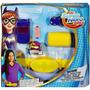Dc Super Hero Girls Cinturon De Batgirl Muñecas Juguetes