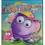 Eh Libro Funny Pops, Monstruo