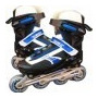 Patin Rollers Daiwa Extensibles Nuevos!!!!!! Abec 5