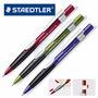 Lapiseira Staedtler Graphite 762 0,5mm - 3 Cores Disponíveis