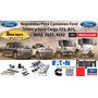 Todo Tipo De Repuestos Ford Cargo 815 1721 Todos Los Modelos