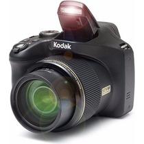 Câmera Digital Kodak Pixpro Az522 16 Mb Zoom Óptico 52x