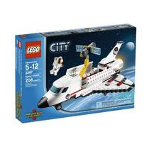 Juguetes Lego Transbordador Espacial 3367 Blanco