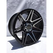 Rin 17 X 9 6/139 Aluminio Toyota Ranger Chevrolet Camioneta