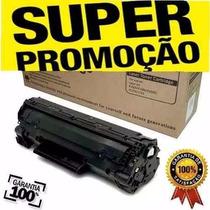 Toner Hp Compatível Universal Ce285a 85a 285a C/ Garantia