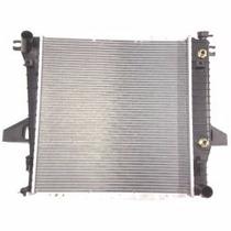 Radiador Ranger 2.5i - Ce/cd/cs - 98 A 01 - Gasolina