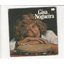 Gisa Nogueira - 1980 - Canto Da Nossa Gente - Compacto Ep 58