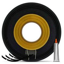 Kit Reparo Alto Falante Eros E-510 Lc 10 Polegadas 500w Rms