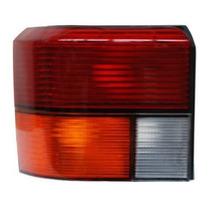 Calavera Volkswagen Eurovan2003-2004 Rojo/bco/ambr Izquierda