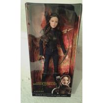 Juguetiness: Katniss Everdeen Juegos Del Hambre De Coleccion