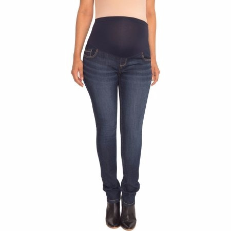 Pantalon Maternidad Mezclilla Xxl/2xg (20) - $ 550.00 en ...