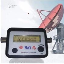 Buscador Satelittal Satfinder Orienta Antena P/directv Y Otr