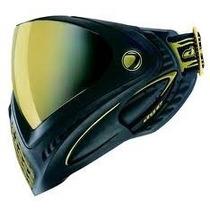 Careta Termal Dye I4 Black Gold White Gold Dye Cam Xtreme