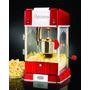 Maquina Pochoclera * Pochoclos * Popcorn * Retro *