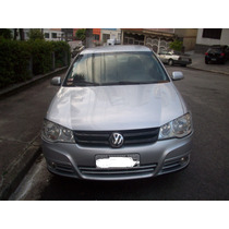 Golf 1.6 Flex Sportline Manual Prata 2008 Completo