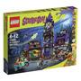 Juego Lego Scooby-doo 75904 Kit De Construcción