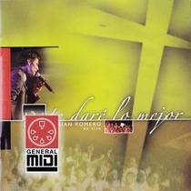 Te Dare Lo Mejor Paquete De 14 Midis De Jesus Adrian Romero