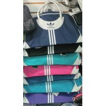 Bolso Deportivo Adidas Dama - Cartera - Moda Gym, New! 2016