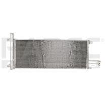 Condensador De Aire Silverado 14-15 V6 4.3 Lts Automatico