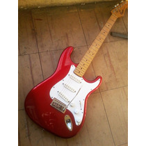 Fender Squier California Mango Maple Permuto Envios Tarjeta!
