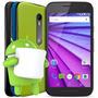 Motorola Moto G3 Dual Chip 16gb 4g Android 6.0 Tela 5