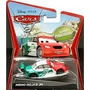 Cars Memo Rojas Jr Cars 2 Super Chase Coleccion 1 De 4000