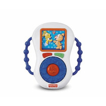 Fisher-price Laugh & Learn Learning Music Player