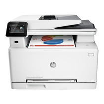 Impresora Multifuncional Hp Color Laserjet Pro Mfp M277dw